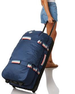NAVY WOMENS ACCESSORIES RIP CURL BAGS + BACKPACKS - LTRJB10049