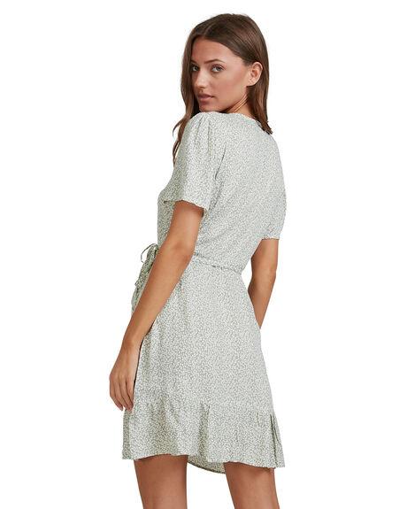 MINT WOMENS CLOTHING BILLABONG DRESSES - 6513464-MNT