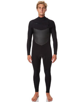 BLACK SURF WETSUITS PEAK STEAMERS - PK632M0090