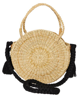 NATURAL WOMENS ACCESSORIES TIGERLILY BAGS + BACKPACKS - T491823NAT
