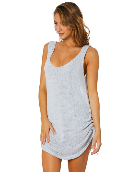 SKY WOMENS CLOTHING SNDYS DRESSES - SFD529SKY