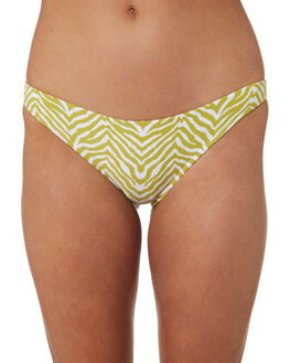 PLANTAIN OUTLET WOMENS RHYTHM BIKINI BOTTOMS - OCT18W-SW19PLA