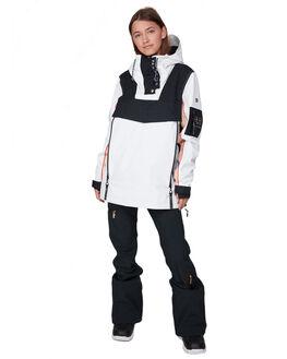 WHITE BOARDSPORTS SNOW DC SHOES WOMENS - EDJTJ03050-WBB0