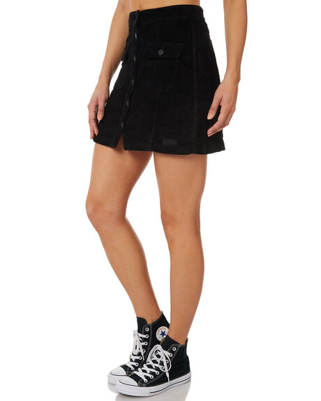 PHANTOM WOMENS CLOTHING ELEMENT SKIRTS - 283851PHA