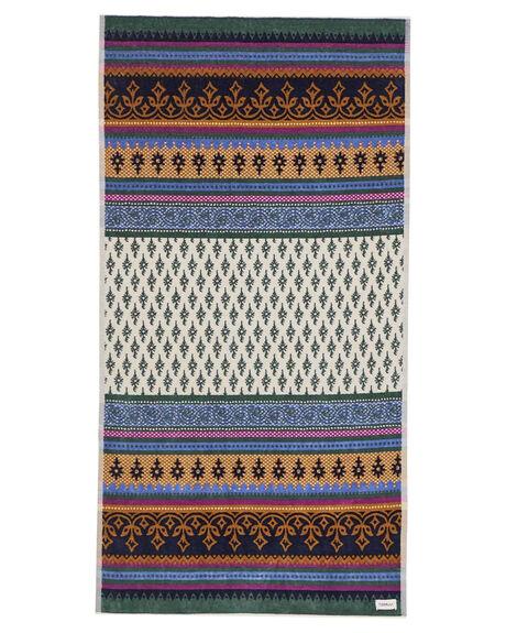 MULTI WOMENS ACCESSORIES TIGERLILY TOWELS - T472892MUL