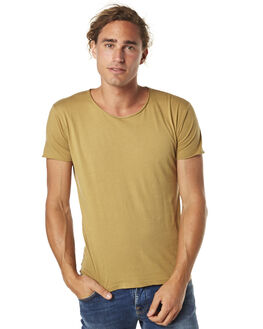 MOSS MENS CLOTHING SILENT THEORY TEES - 4083027MOSS