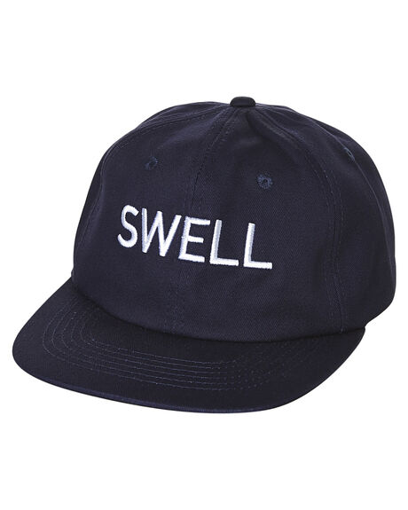 NAVY MENS ACCESSORIES SWELL HEADWEAR - SW0101NVY