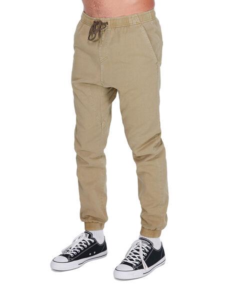 GRAVEL MENS CLOTHING BILLABONG PANTS - BB-9585311-G03