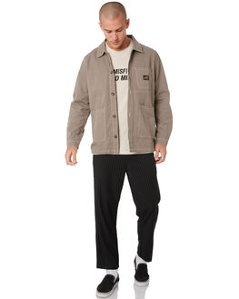ATMOSPHERE MENS CLOTHING MISFIT JACKETS - MT096400ATMOS