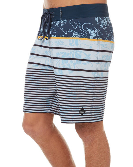 BLUE MENS CLOTHING SWELL BOARDSHORTS - S5174234BLU
