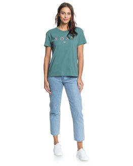 NORTH ATLANTIC WOMENS CLOTHING ROXY TEES - ERJZT04914-BMZ0