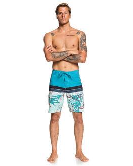 CARIBBEAN SEA MENS CLOTHING QUIKSILVER BOARDSHORTS - EQYBS04363-BNZ6