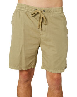 TAN MENS CLOTHING THRILLS BOARDSHORTS - TR8-302CTAN