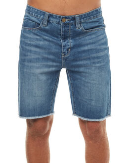 BLUE MENS CLOTHING SWELL SHORTS - S5174253BLU