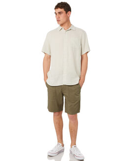 NATURAL MENS CLOTHING OUTERKNOWN SHIRTS - 1310100NTL
