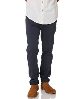 NAVY MENS CLOTHING ACADEMY BRAND PANTS - 19W109NVY