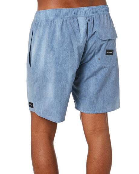 BLUE MENS CLOTHING RIP CURL BOARDSHORTS - CBOEA90070