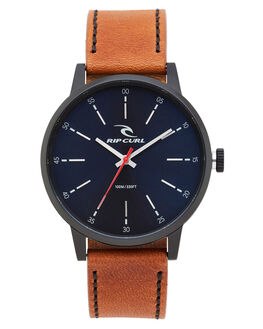NAVY MENS ACCESSORIES RIP CURL WATCHES - A29080049
