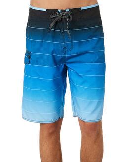 BLUE MENS CLOTHING RIP CURL BOARDSHORTS - CBOSS10070