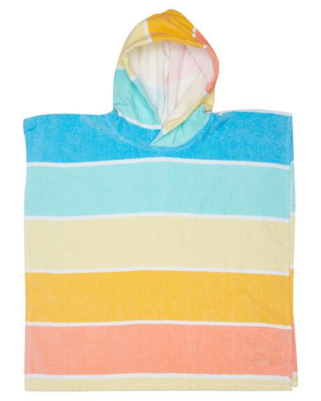 STRIPE KIDS GIRLS SWELL TOWELS - S82028593STRIP