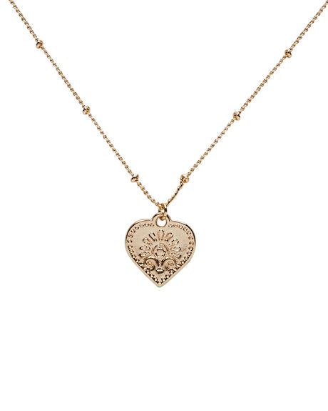 GOLD WOMENS ACCESSORIES SWELL JEWELLERY - S8212564GOLD