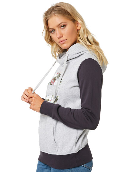 NINE IRON WOMENS CLOTHING RIP CURL JUMPERS - GFEHL14285