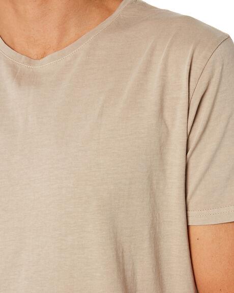 SAND MENS CLOTHING SILENT THEORY TEES - 40X0018SAN