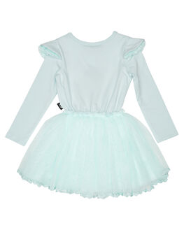 MINT KIDS GIRLS ROCK YOUR KID DRESSES + PLAYSUITS - TGD1932-ARMNT