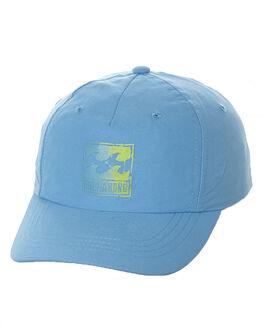 BLUE KIDS TODDLER BOYS BILLABONG HEADWEAR - 7662301BLU