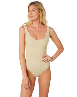 AVOCADO WOMENS SWIMWEAR ZULU AND ZEPHYR ONE PIECES - ZZ2377AVCD