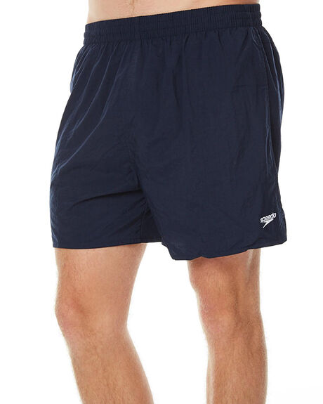 DEEP NAVY MENS CLOTHING SPEEDO BOARDSHORTS - 15691-4614NNVY