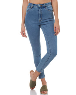 LA BLUES WOMENS CLOTHING A.BRAND JEANS - 70075A396