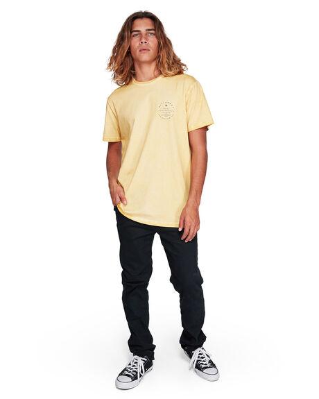 VINTAGE YELL MENS CLOTHING BILLABONG TEES - BB-9507001-V20