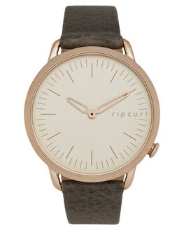 OLIVE WOMENS ACCESSORIES RIP CURL WATCHES - A3008G0058
