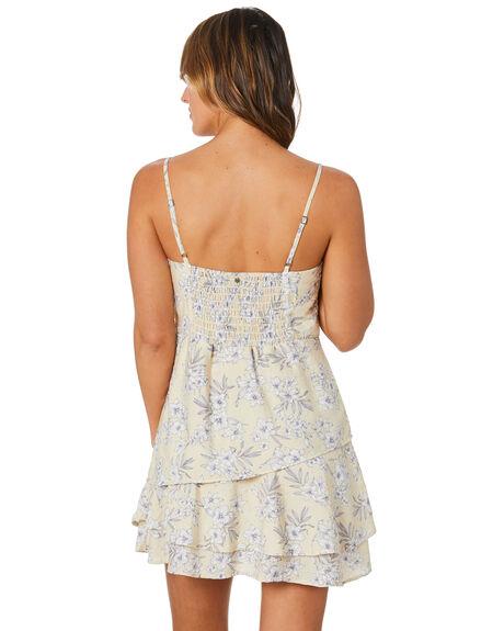 OATMEAL WOMENS CLOTHING RUSTY DRESSES - DRL1123OAT