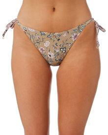Tigerlily Miranda Bikini Pant - Multi   SurfStitch