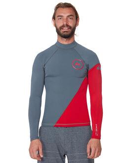 ASH GRAPHITE BOARDSPORTS SURF QUIKSILVER MENS - EQYW803007XCCB