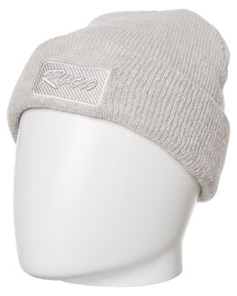 GREY MARLE WOMENS ACCESSORIES RVCA HEADWEAR - R283167BGRY