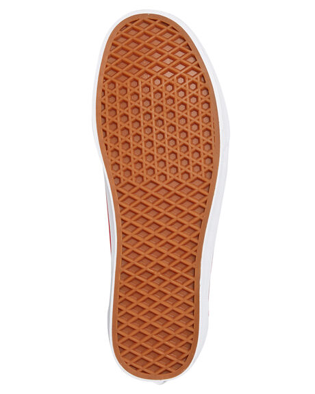 FORMULA ONE WOMENS FOOTWEAR VANS SNEAKERS - SSVN004OJGYKFONEW