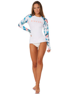 WHITE BOARDSPORTS SURF RIP CURL WOMENS - WLY8SW1000