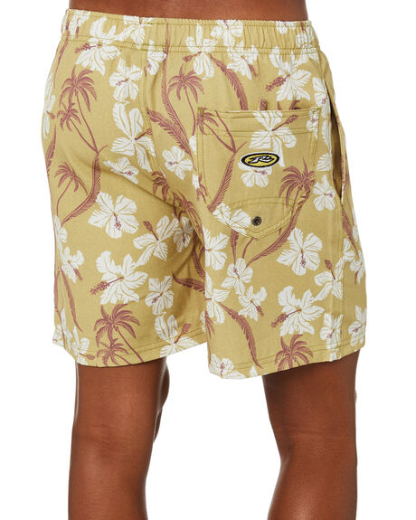 MAIZE MENS CLOTHING RUSTY BOARDSHORTS - BSM1506MZE