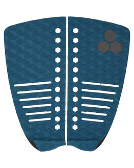 INDIGO BOARDSPORTS SURF CHANNEL ISLANDS TAILPADS - 21023100505IND