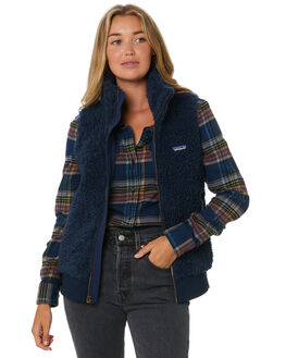 NEW NAVY WOMENS CLOTHING PATAGONIA JACKETS - 25120NENA