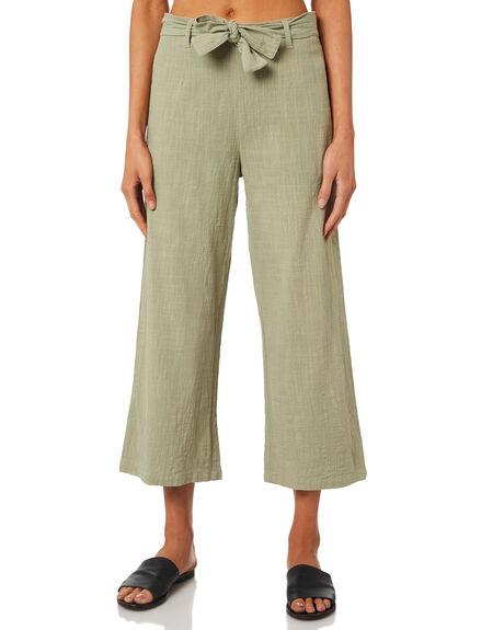 IVY WOMENS CLOTHING RHYTHM PANTS - JAN19W-PA02-IVY