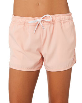 PEACH KIDS GIRLS RIP CURL SHORTS + SKIRTS - JBOBC10165