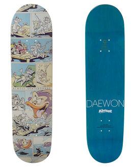 DAEWON SKATE DECKS ALMOST  - 100231073DAE