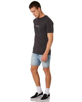 PACIFIC BLUE MENS CLOTHING INSIGHT SHORTS - 5000003445PABLU