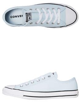 BLUE TINT WOMENS FOOTWEAR CONVERSE SNEAKERS - SS162041CBTINTW
