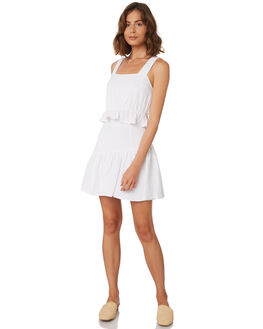 WHITE WOMENS CLOTHING THE FIFTH LABEL FASHION TOPS - 40181152WHI