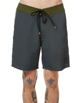 CHAR OUTLET MENS NO NEWS BOARDSHORTS - N5175232CHA